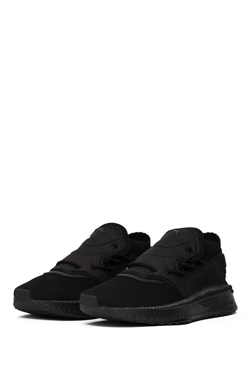 Kid's Boys Tsugi Shinsei Raw Shoes, Black