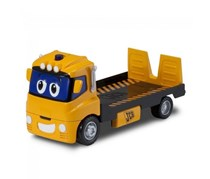 My 1st JCB Talking Tommy Truck, Yellow