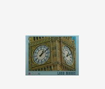 Big Ben Land Marks 500 Piece Jigsaw Puzzle By Sure-Lox