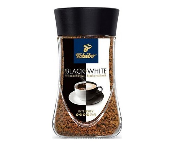 Black & White Coffee, 50g