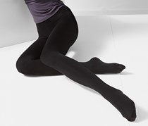 Women's Thermal Tights, Black