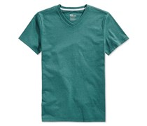 Epic Threads Boys Solid V-Neck T-Shirt, Shaded Spruce