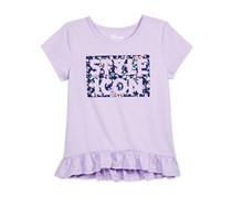 Epic Threads Toddlers Girls Graphic-Print T-Shirt, Lavender