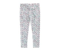 Epic Threads Branch-Print Leggings, Thick Glass
