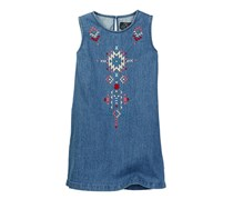 Lucky Brand Embroidered Dress, Lucy Wash