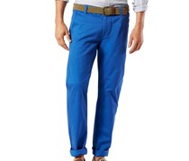Dockers Alpha Slkim Tapered Fit Chinos Pants, Blue