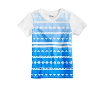 Epic Threads Little Boys Graphic-Print T-Shirt, Clearwater