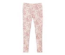 Epic Threads Geo-Print Pintuck Ponte Pants, Holiday Ivory