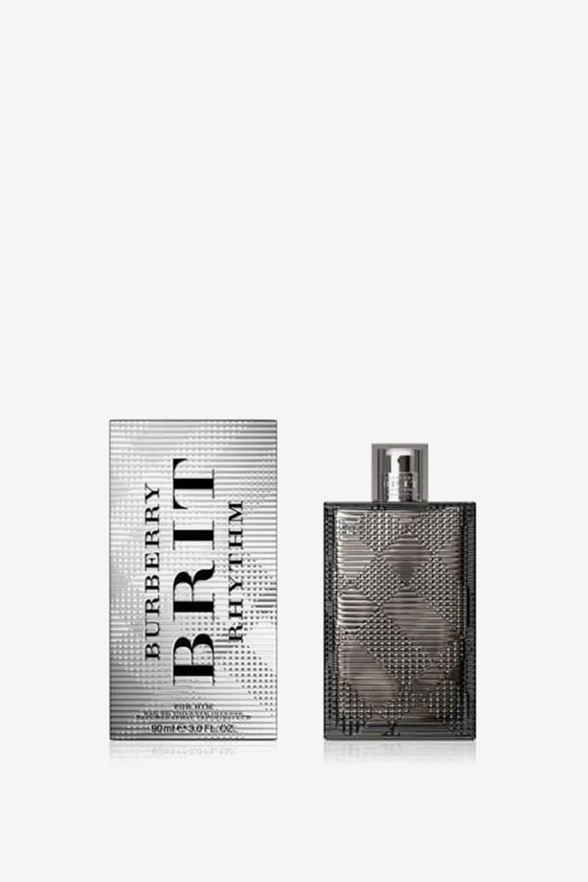 Brit Rhythm Intense Eau De Toilette Spray, 90 ml