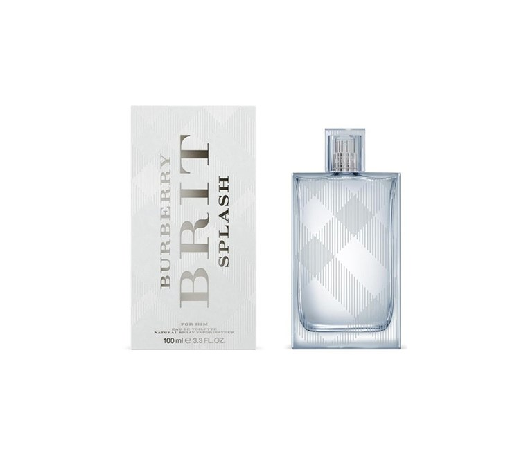 Brit Splash EDT for Men 100 ml