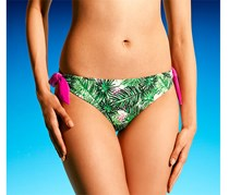 Women's Bikini Briefs, Tropical