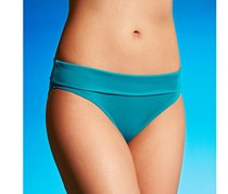 Women's Bikini Brief, aqua