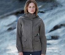 Women's Outdoor Rain Jacket
