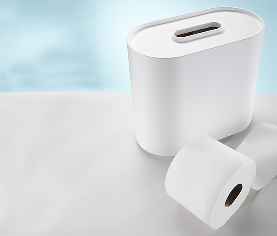 Toilet Paper Storage Box Brands For Less