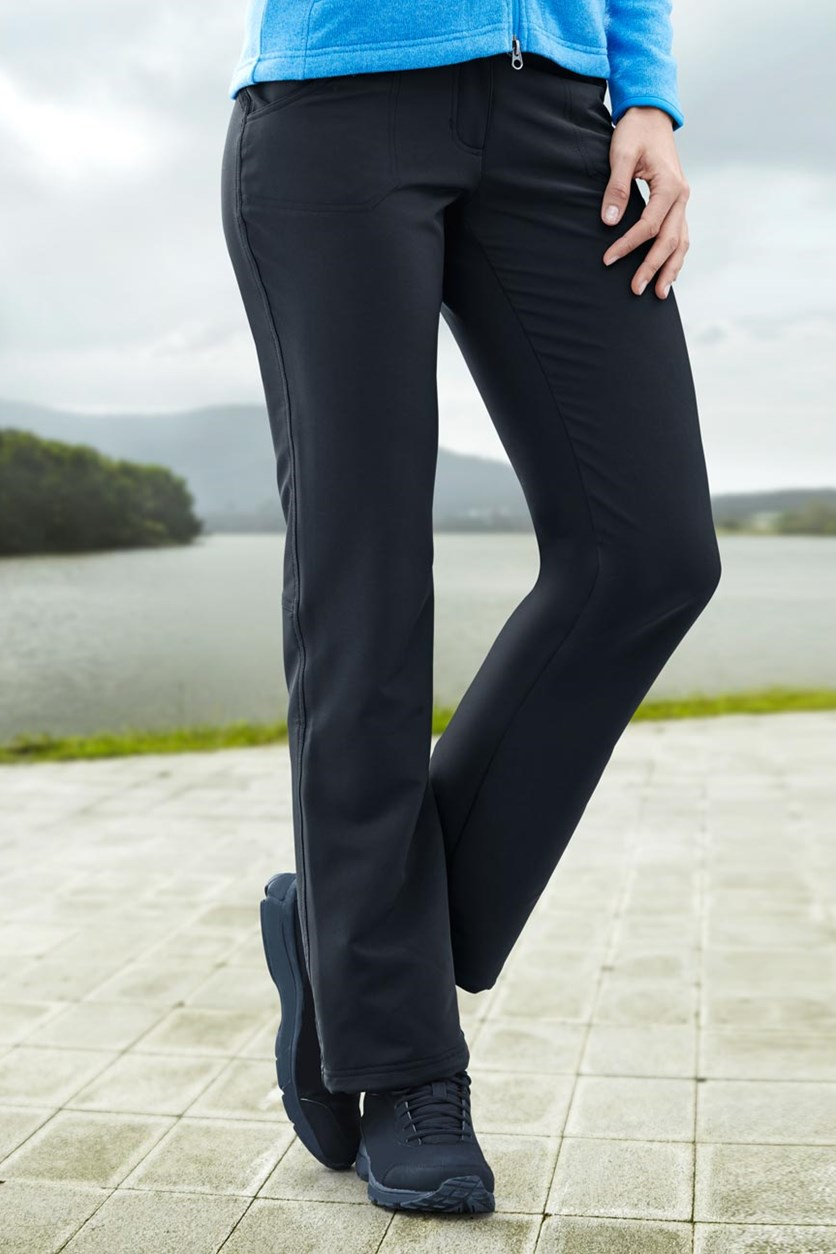 Women's Pants, Softshell