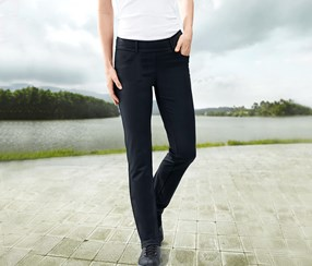 Women's Sportspants, modern