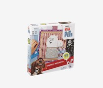 ALEX Toys The Secret Life of Pets Sparkly Mosaics, White