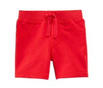 First Impressions Pull-On Shorts, Infra Red