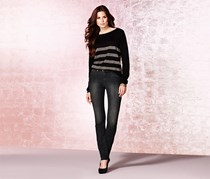 Women's Slim Fit Jeans