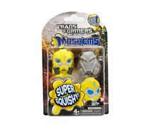 Transformers Mash'ems Series 1 Super Squishy