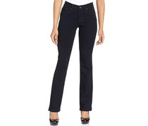 Style Co. Womens Petite Jeans, Boot Rinse