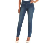Style & co. Jeans, Curvy-Fit Pull-On Jeggings, Galaxy Wash