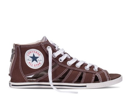 Shop Converse Converse Chuck Taylor All Star Gladiator Sandals for ... 45156338c