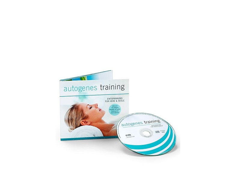 Autogenic Training CD