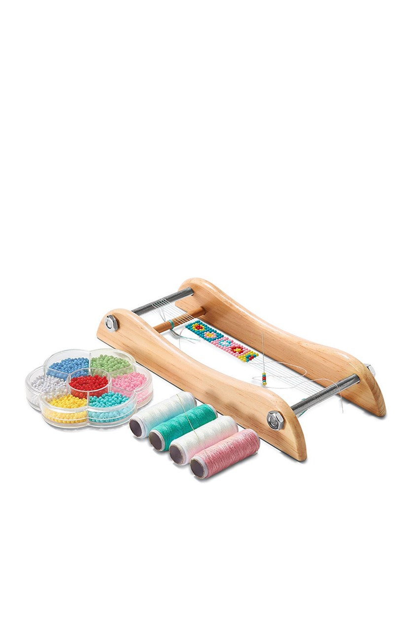 Bead Loom Weaving Set