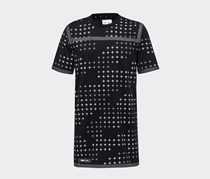 Puma Men's UEG X T-Shirt, Black