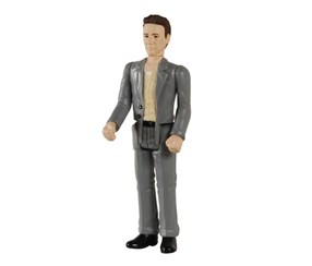 Funko Fight Club Narrator Action Figrure, Grey
