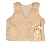 Lefties Toddler Plain Outer Garments, Brown