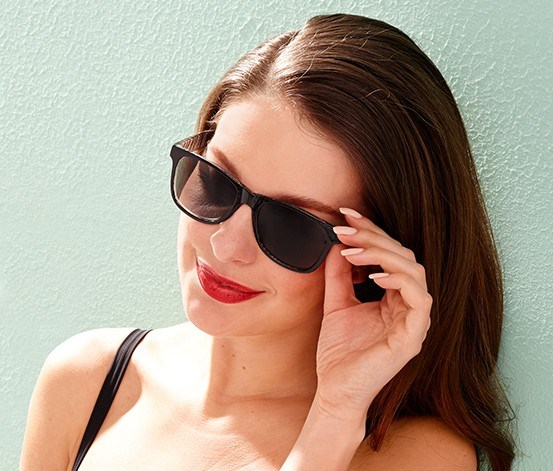 Women's Sunglasses, Feminine