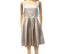 Women's Flare Sheath Dress,