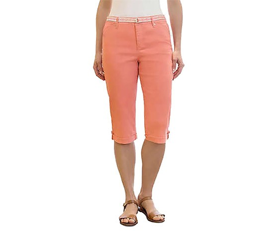 Womens Skimmer Pants,  Lillian