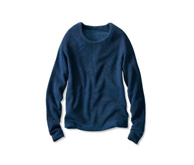 Women's Pullover, Blue
