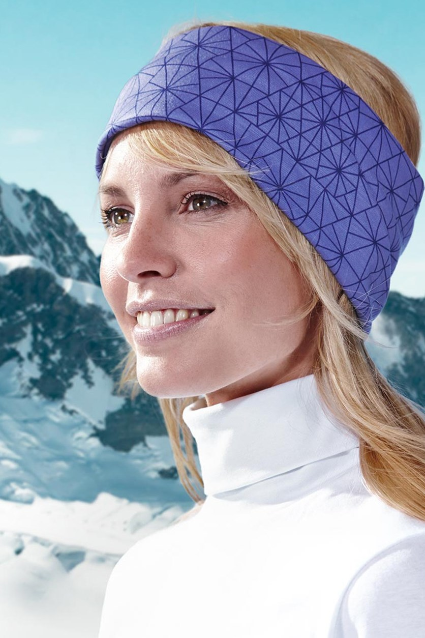 Multi-functional Headwear, Blue