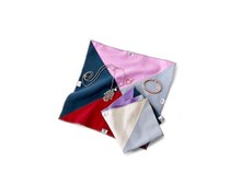 Cleaning Cloth for Jewelry, 2 pieces, Multi-Colored
