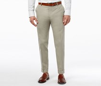 INC Mens Easton Dress Pants, Khaki