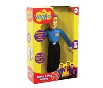 The Wiggles Squeeze And Play Anthony