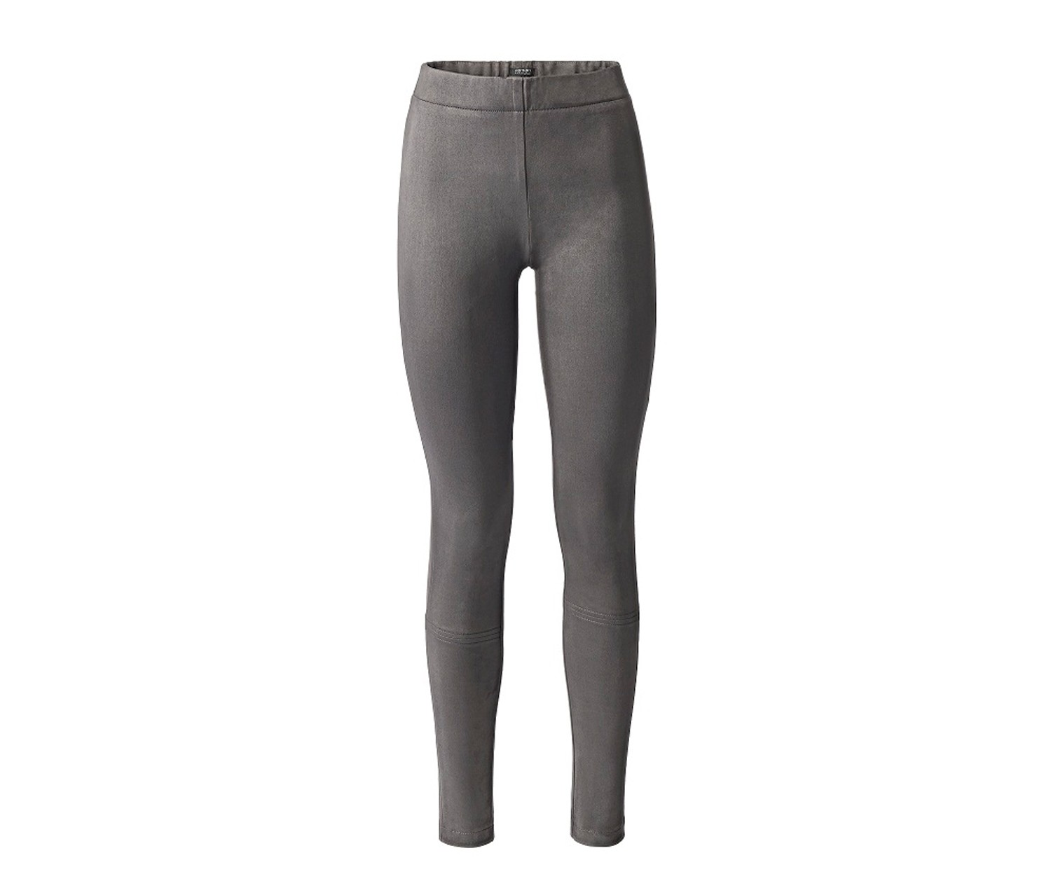 Womens Treggings, Gray