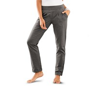 Women's Sweat Pants, Chino, Gray
