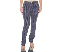 Charter Club Straight-leg Jeans, Printed