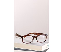 Reading Glass, Unisex, Brown