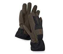 Men's Gloves, Olive/Black