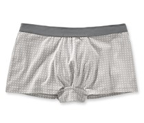 Men's Boxer Brief, Set of 2, Gray