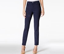 Charter Club Skinny Ankle Jeans, Intrepid Blue