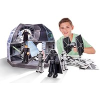 Star Wars Classic Death Star Deluxe Pack Building Kit