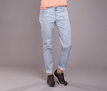 Women's Chino, Light Blue