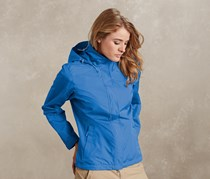 Women's All Weather Jacket, Blue
